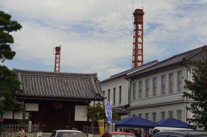 軟水醸造法で「ふくよかでキメの細かい」酒になった広島の酒