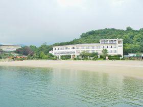 福山市鞆の浦「国民宿舎 仙酔島」で心と体にパワーチャージ!