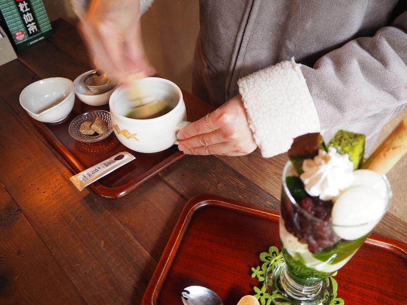 実はお茶の町!尾道「日本茶ば〜UZI」でお茶の魅力を再発見