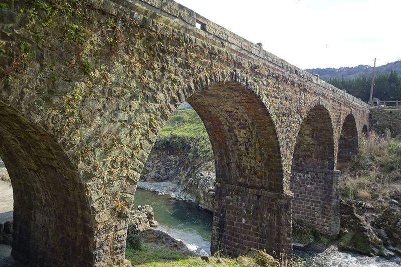 美しい石橋にドキ!大分県宇佐市院内町〜日本一の石橋のまちへ