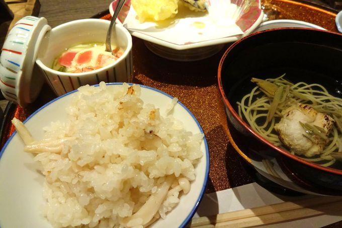 優しい味付けや熊本の幸をふんだんに使った料理も最高!