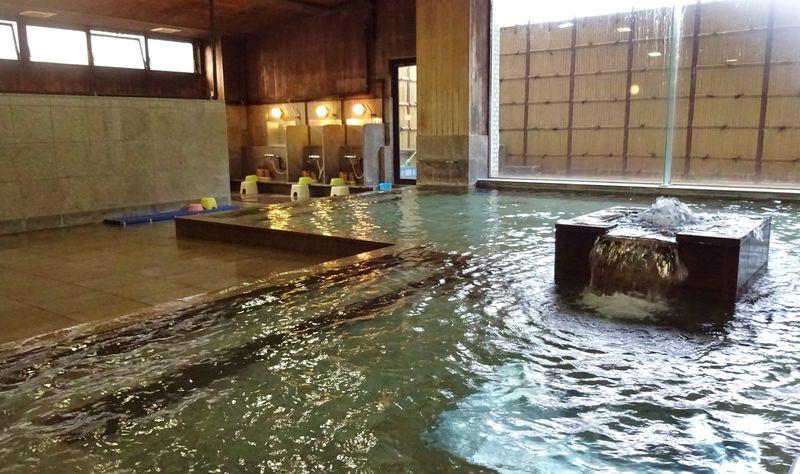 熊本の歴史ある名湯を堪能!玉名温泉「ホテルしらさぎ」