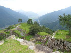 兵庫「竹田城跡」は雲海だけじゃない!城下町から石垣まで魅力満載の城