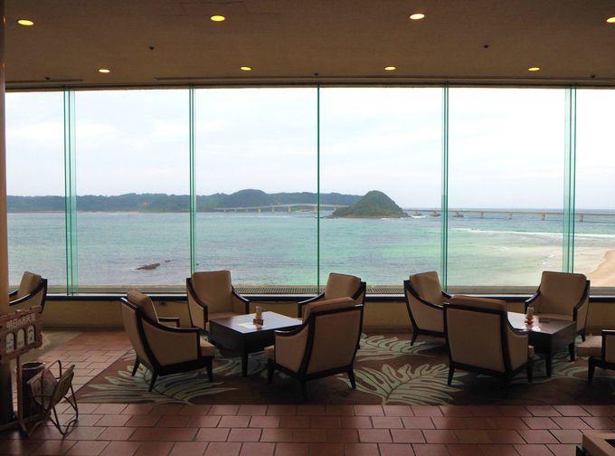 9.ホテル西長門リゾート