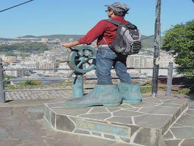"""長崎ぶらぶら""""さるき旅""""〜坂の町を歩いて見つけるちょこっと名所"""