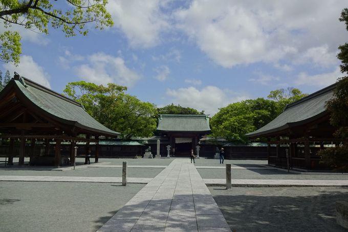 6.福岡で世界遺産巡り