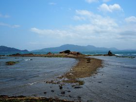 福岡の大島は「神守る島」〜歴史と自然の調和が織りなす癒し旅
