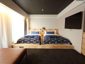 アンカーホテル福山がオープン!地域と繋がる新感覚ホテル