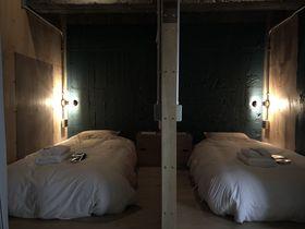 エリアイン伏見町福山キャッスルサイド〜まち全体に宿泊する「まちやど」