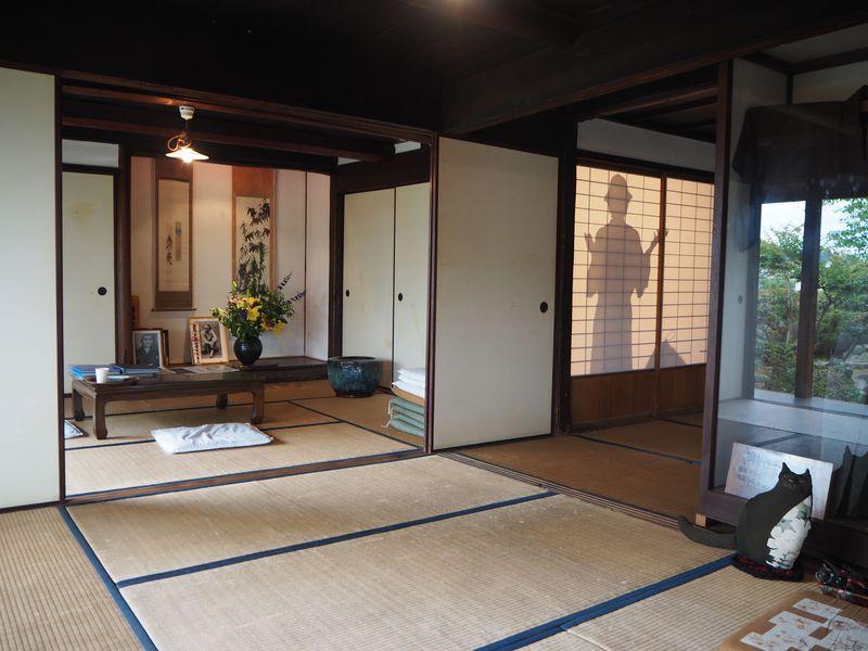 「金田一耕助」が誕生した町・岡山県真備町〜横溝文学の舞台へ