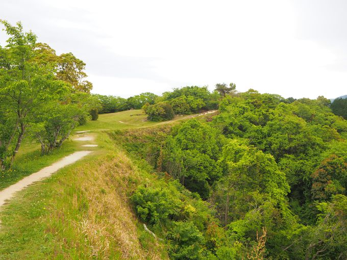 福岡に築かれた国土防衛のための古代山城「大野城跡」を散策