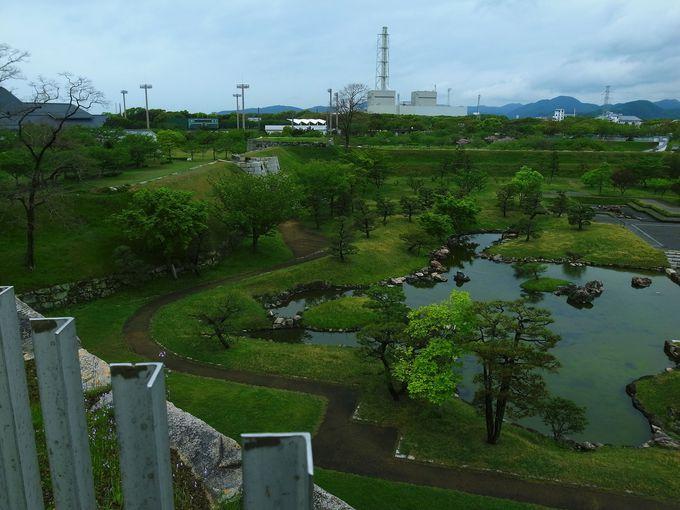 日本初の水道管と日本三大上水道のひとつ