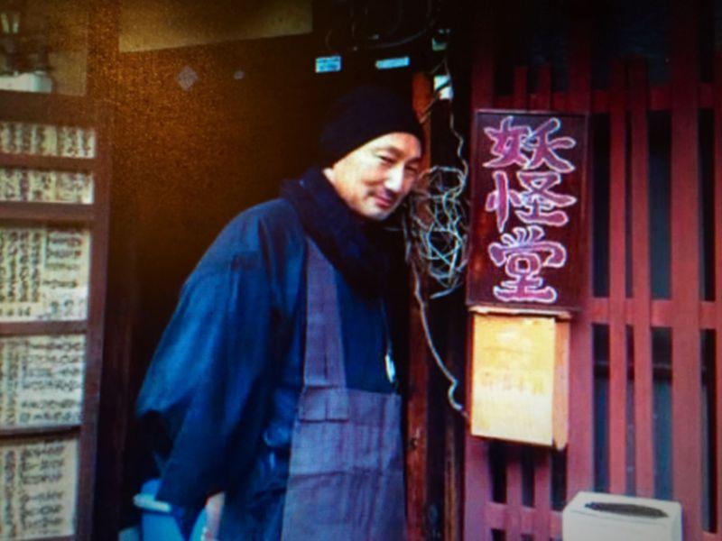 背筋がゾクッ!?京都の裏の顔を巡る、ミステリーツアーに出かけてみよう!