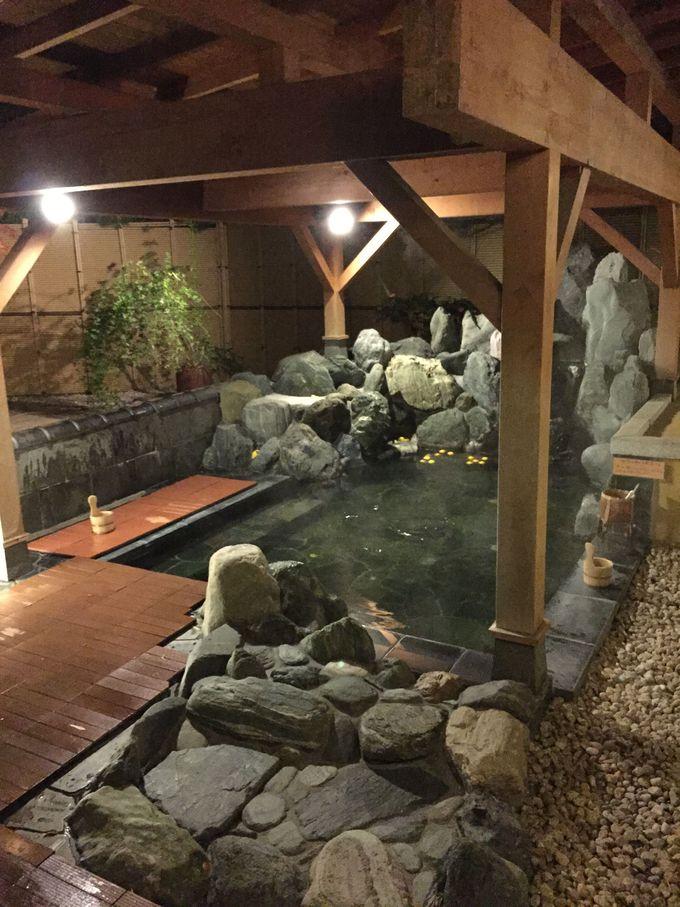 1200年の歴史を持つ湖国の湯「雄琴温泉」を満喫
