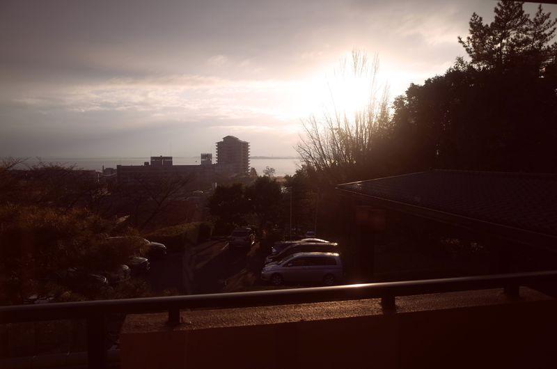 全室から琵琶湖が一望!温泉旅館「びわ湖・花街道」で雄琴温泉と、近江の食をゆったり味わう