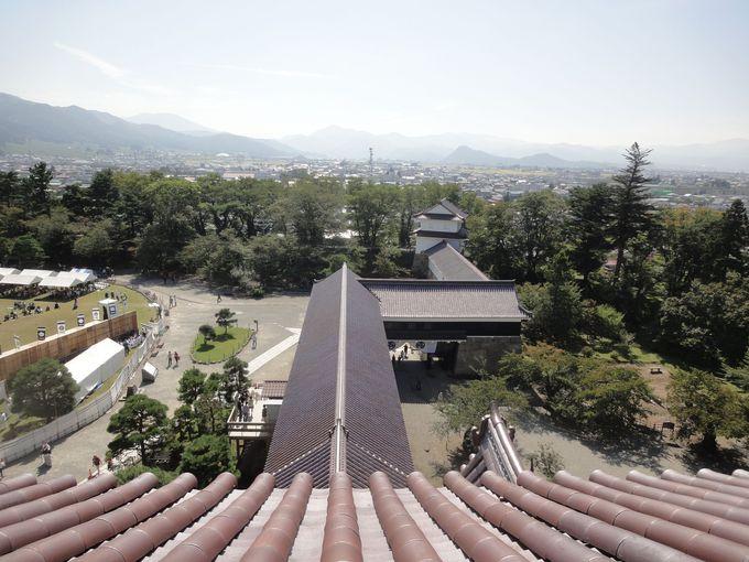 戊辰戦争当時の姿に!国指定史跡若松城址「鶴ヶ城」