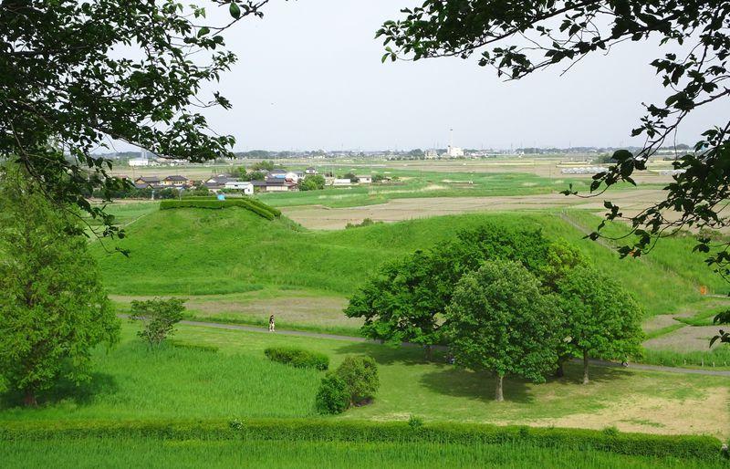 実物の横穴式石室の見学も!埼玉県「さきたま古墳公園」満喫する5つのポイント