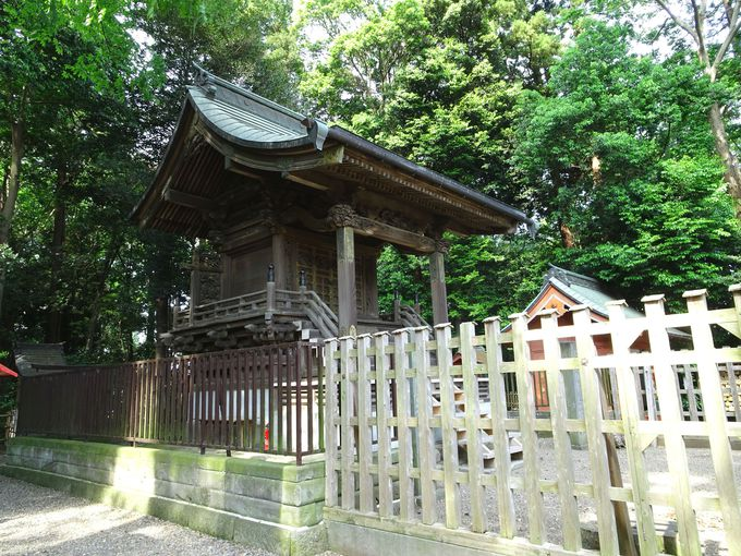 岩槻の総鎮守「久伊豆神社」のご利益は?