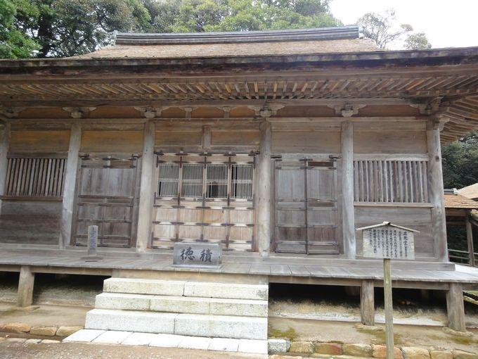 前田家の武運長久の祈願を行っていた「三光堂」