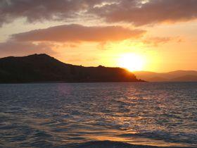 地域全体が世界遺産!豪州「ハミルトン島」の見どころ、過ごし方、食事など