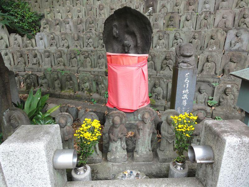 目黒大黒天「大圓寺」で開運出世、病気治癒、悩み事解消…!