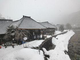 平家の落人伝説として知られる湯西川温泉のオススメ散策スポット