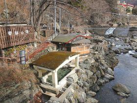薬師の湯に霊石、ダム2つ!栃木「川治温泉」の観光スポット