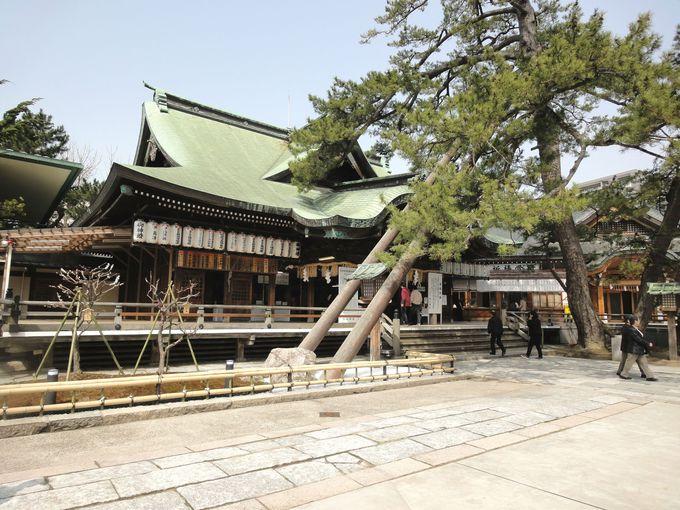 3.白山神社