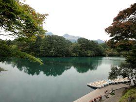 カップルが結ばれる…!?福島裏磐梯「五色沼」を満喫するコツ