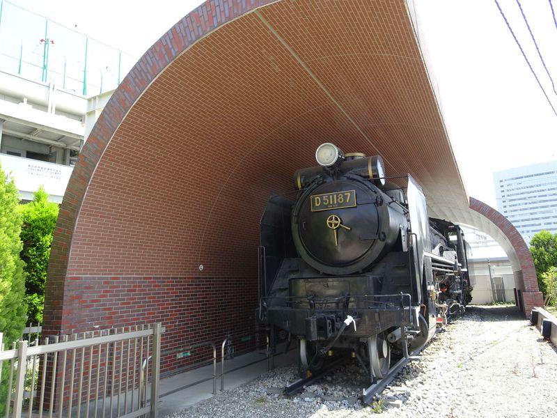 博物館 大宮 鉄道