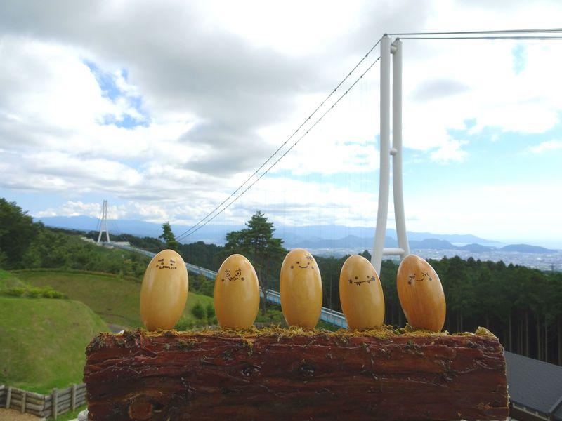 日本一の大吊橋!静岡「三島スカイウォーク」を120%楽しむには?