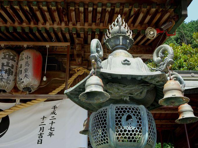 栃木でラブ運UPならこの神社でキマリ!