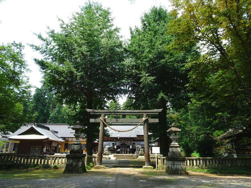 万能の神さまが鎮座!栃木「大神神社」はあらゆる運気をUPできるパワースポット