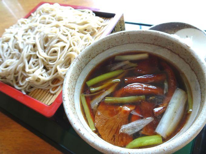 栃木県民のソウルフード「ちたけそば」が食べられる茶屋も