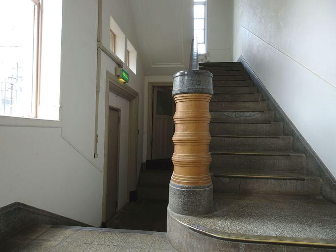 階段周りのデザインも見てみよう!