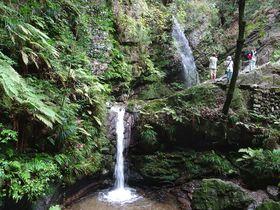 埼玉屈指のパワースポット!越生町「黒山三滝」5つの散策ポイント