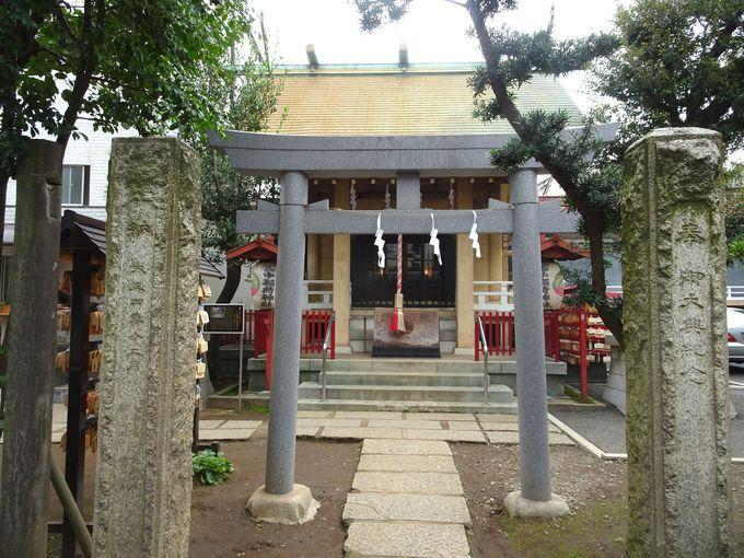 みなあたるご利益!?「皆中稲荷神社」でさらなるご利益をいただこう!