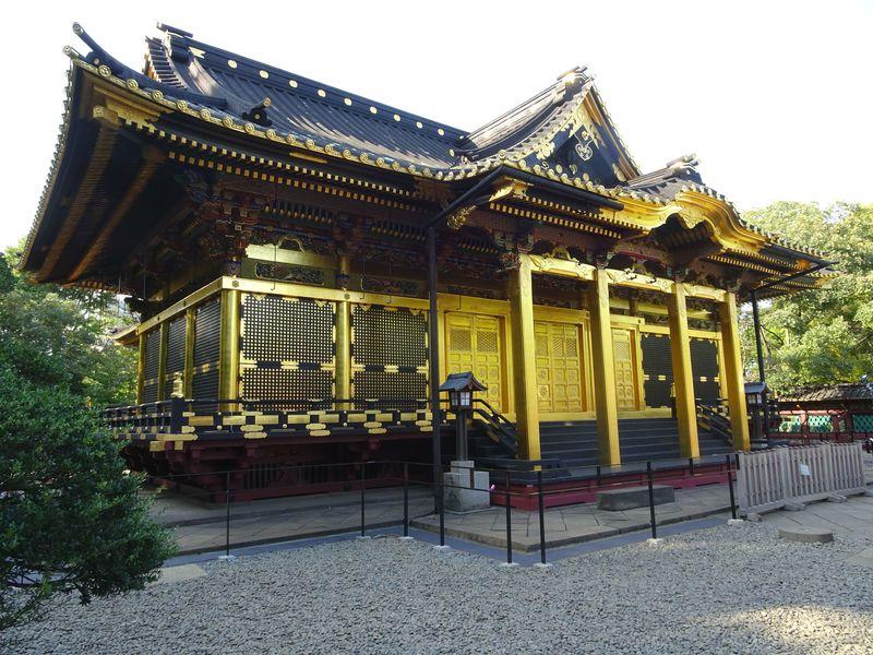 上野駅周辺のおすすめ観光スポット10選 学びも遊びもショッピングも!