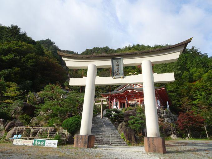 7.夫婦木神社/夫婦木神社姫の宮