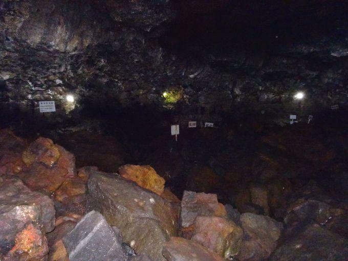 洞窟内を楽しく安全に探検するためのポイント