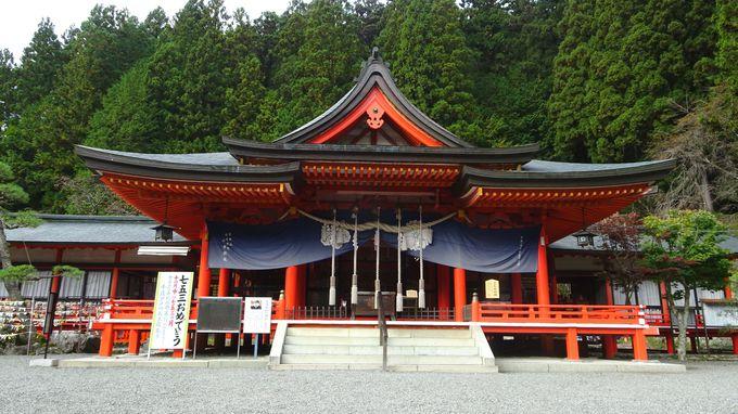 3.金櫻神社