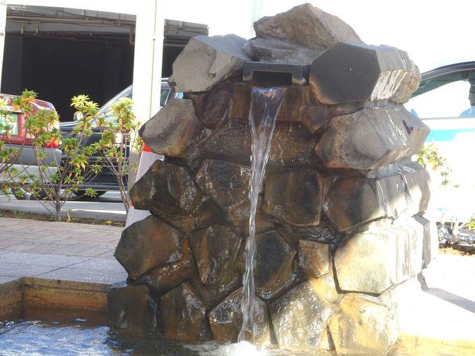 「家康の湯(=熱海温泉)」の泉質、効能は?