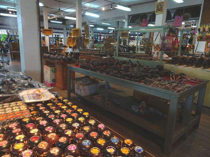 ポイント4:お土産物屋で値引き交渉をするべし