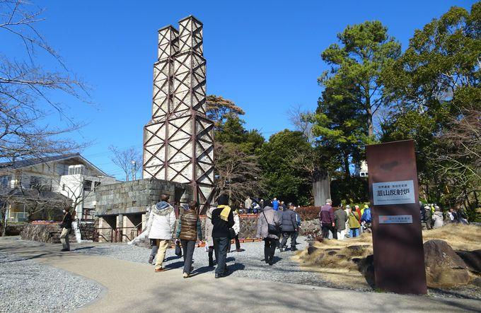 世界遺産登録で大注目の観光スポット「韮山反射炉」