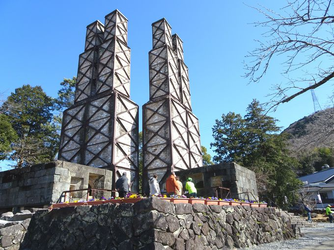 17.「韮山反射炉」世界遺産