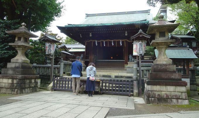 あわせて巡りたい!上野恩賜公園内のおすすめパワースポット3選