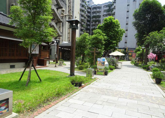 流行に敏感な台湾っ子に人気「成真珈琲」