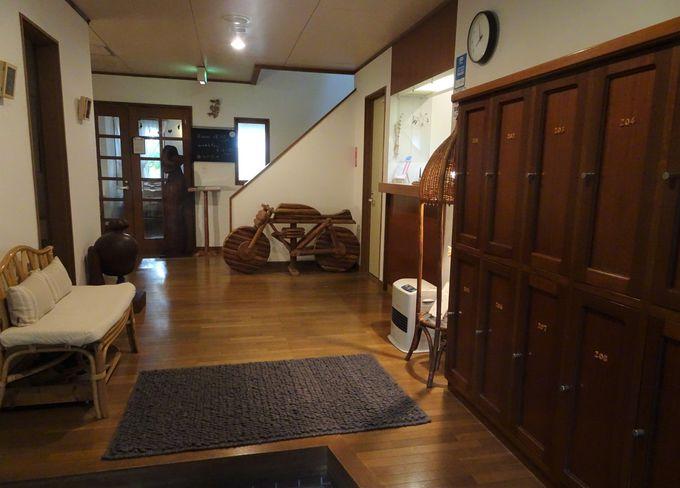 那須高原にある「ペンショントント」は癒しのペンション