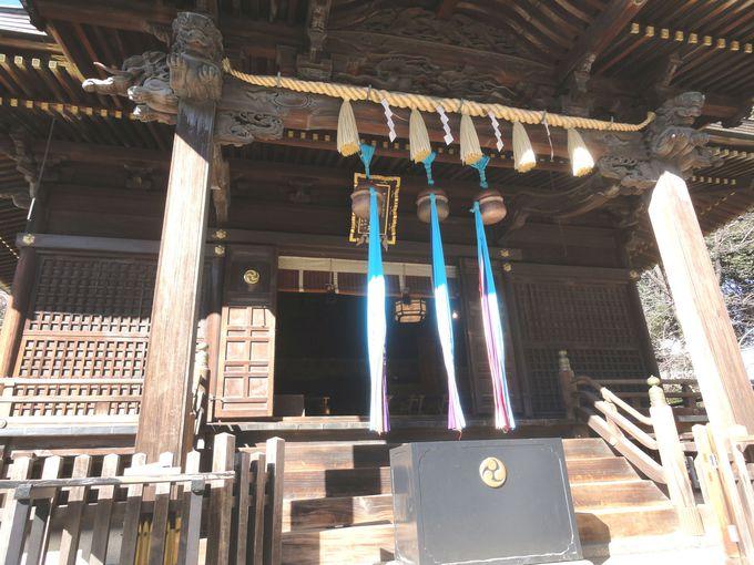 勝負事にご利益あり! 東京「赤羽八幡神社」