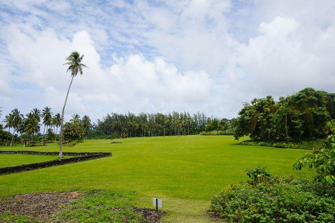パワースポットで心を解放!ハワイ最大のヘイアウ